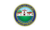 Colma California Logo